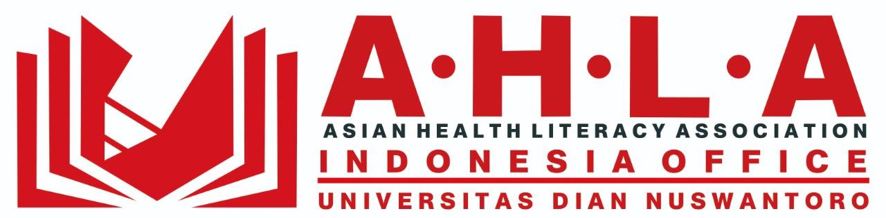 AHLA Indonesia